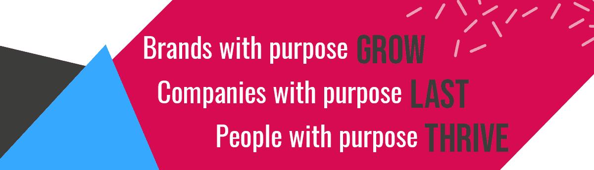 purpose-led marketing