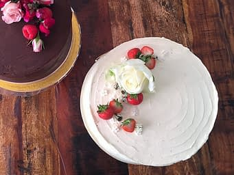 Pudding Fairy Chocolate cakes