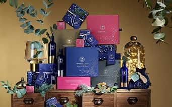 The Pamper Pod Gifts