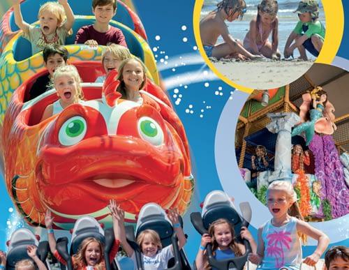 Case study - Harbour Park brochure