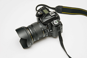 Video marketing with a Lumix GH4